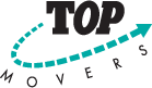 Top Movers Nederland